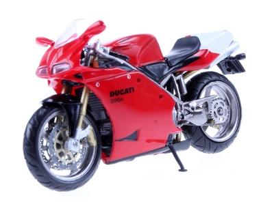 Ducati 998R (2002) Altaya 1/24