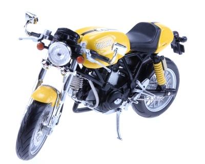 Ducati Sport 1000 (2006) Altaya 1/24