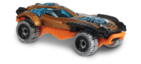 Dune-A-Soar -HW Space- (2019) Hot Wheels 1/64