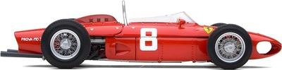 "Ferrari 156 ""GP. Italia"" nº 8 Ricardo Rodriguez (1961) Exoto 1/18"