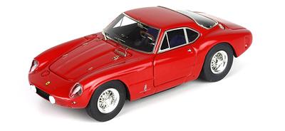 Ferrari 250 GT SWB Experimental (1961) BBR 1/43