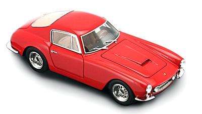 "Ferrari 250 GT SWB ""Lorenzo Zambrano"" (1960) BBR 1/43"