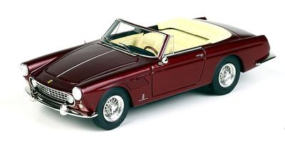Ferrari 250 GTE Convertible (1961) BBR 1/43