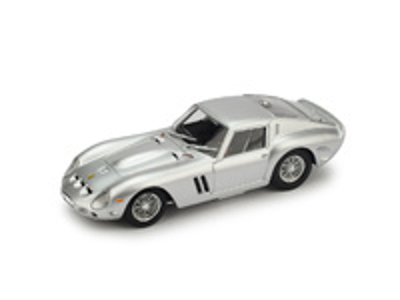 "Ferrari 250 GTO ""50 aniversario"" (1962-2012) Brumm 1/43"
