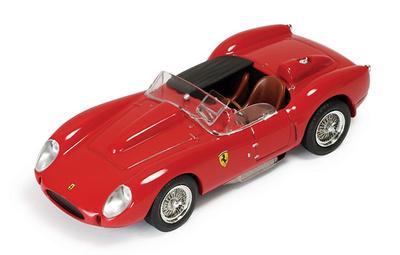 Ferrari 250 Testa Rossa (1958) Ixo 1/43