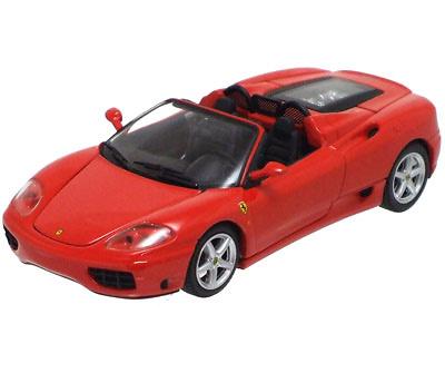Ferrari 360 Spider (2000) Kyosho 1/43