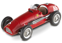 "Ferrari 500 F2 ""GP. Suiza"" nº 46 Alberto Ascari (1953) Hot Wheels 1/43"
