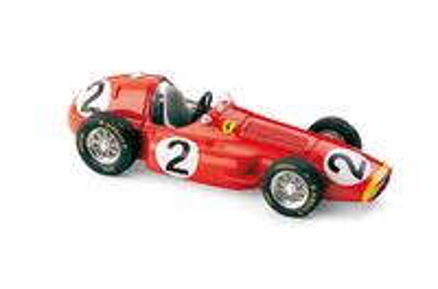"Ferrari 555 Squalo ""GP. Holanda"" nº 2 Mike Hawthorn (1955) Brumm 1/43"