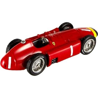 "Ferrari D50 ""GP. Gran Bretaña"" nº 1 Juan Manuel Fangio (1956) Hot Wheels 1/43"
