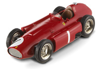 "Ferrari D50 ""GP. Gran Bretaña"" nº 1 Juan Manuel Fangio (1956) Hot Wheels 1/43"