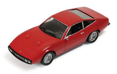 Ferrari Daytona 365 GTC/4 (1971) Ixo 43
