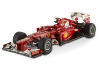 "Ferrari F2012 ""GP. Malasia"" nº 5 Fernando Alonso (2012) Hot Wheels 1/43"