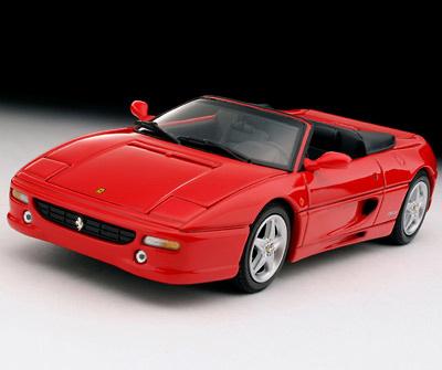 Ferrari F355 Spider (1994) Kyosho 05102R 1/43