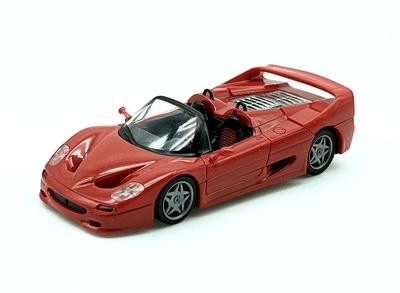 Ferrari F50 (1995) Herpa 1/87