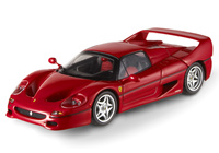 Ferrari F50 (1995) Hot Wheels 1/43