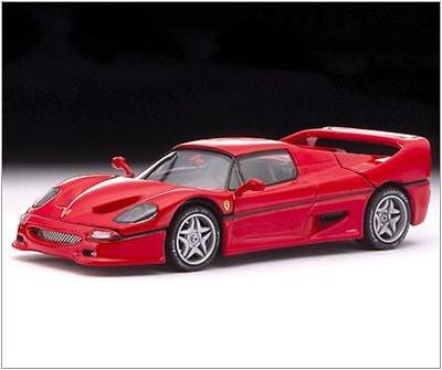 Ferrari F50 (1995) Kyosho 1/43