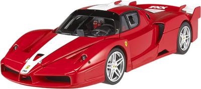 Ferrari FXX (2005) Elite Hot Wheels 1/43