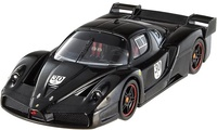 Ferrari FXX nº 30 Michael Schumacher (2005) Hot Wheels 1/43