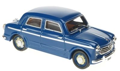 Fiat 1100 103 (1953) EG 1/43 (descatalogado)