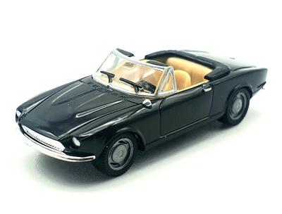 Fiat 124 Spider (1966) Herpa 1/87