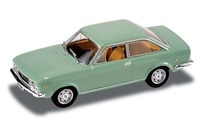 Fiat 124 Sport Coupé (1969) Starline 1/43