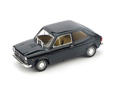 Fiat 127 Carabinieri (1971) Brumm 1/43