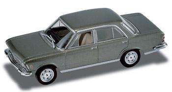 Fiat 130 Berlina (1969) Starline 1/43