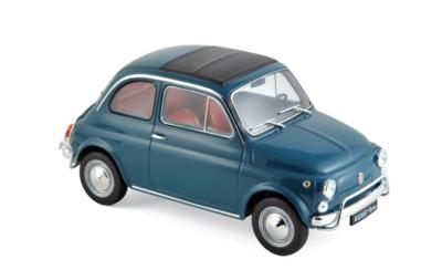Fiat 500 L (1968) Norev 1:18