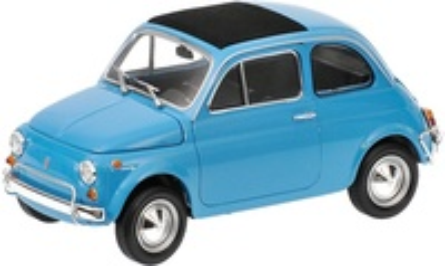 Fiat 500L (1968) Minichamps 1/18