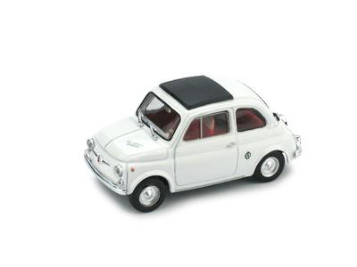 Fiat Abarth 595SS (1965) Brumm 1/43