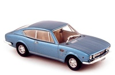 Fiat Dino Coupé (1967) Norev 1/43