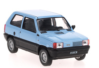 Fiat Panda (1980) RBA Entrega 29 1:43