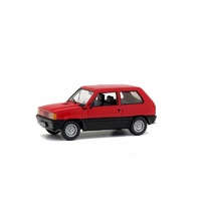Fiat Panda (1990) Solido 1/43