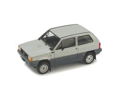 Fiat Panda 4x4 (1983) Brumm 1/43