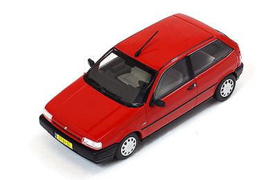Fiat Tipo 3 p. (1995) Premium X 1:43