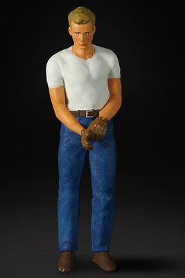 Figura James Dean Figurenmanufaktur 1:18