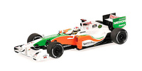 "Force India VJM03 ""Show Car"" Adrian Sutil (2010) Minichamps 1/43"