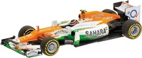 Force India VJM05 nº 12 Nico Hulkenberg (2012) Minichamps 1/43