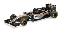 Force India VJM09 nº 27 Nico Hülkenberg (2016) Minichamps 1:43