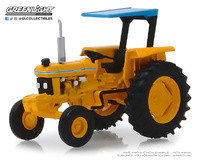 Ford 5610 Tractor (1986) Greenlight 1/64