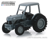 Ford 8N Tractor con Cabina (1949) Greenlight 1/64