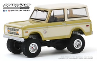 "Ford Bronco ""Colorado Special Edition"" (1976) Greenlight 1/64"