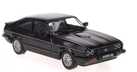 Ford Capri (1982) RBA Entrega 14 1:43