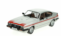 Ford Capri GT4 Serie 3 (1980) White Box 1:43