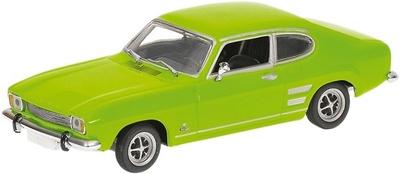 Ford Capri serie I (1969) Minichamps 1/43