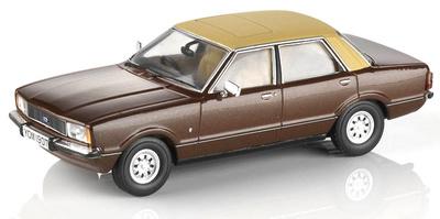 Ford Cortina 2.0 Ghia Serie IV (1976) Corgi 1/43