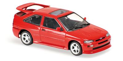 Ford Escort Cosworth (1992) Maxichamps 1/43