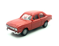 Ford Escort Serie 1 (1968) Herpa 1/87