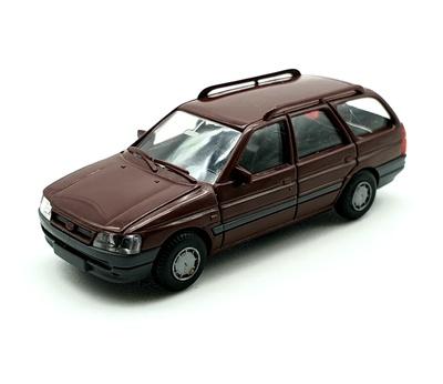 Ford Escort Wagoon (1990) Rietze 1/87