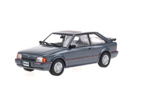 Ford Escort XR3i Serie IV (1990) White Box 1:43